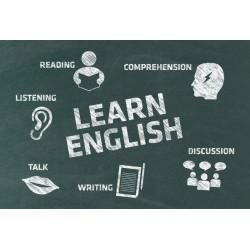 Préparation du toeic en anglais