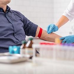 Hemovigilance et sécurité transfusionnelle