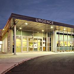 Accueil et orientation aux urgences - IAO