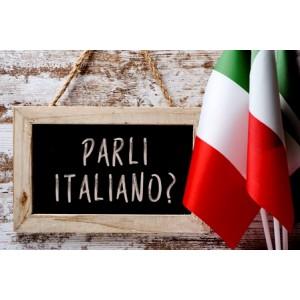 Pratique de l'italien professionnel