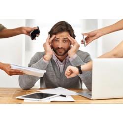 Gestion du stress et de l'agressivité