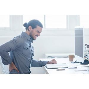 Gestes et posture au travail