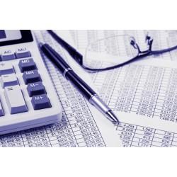 Des écritures comptables à l'établissement des documents de synthèse