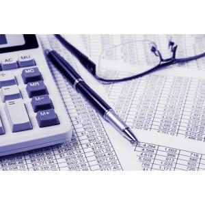 Les principes comptables et les écritures d'opérations courantes