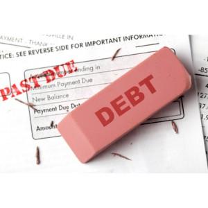 Suivi comptable du recouvrement d'une créance qui peut se trouver compromise